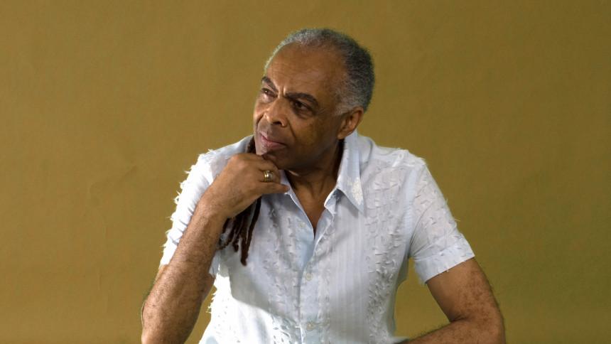 Gilberto Gil - the String Concert