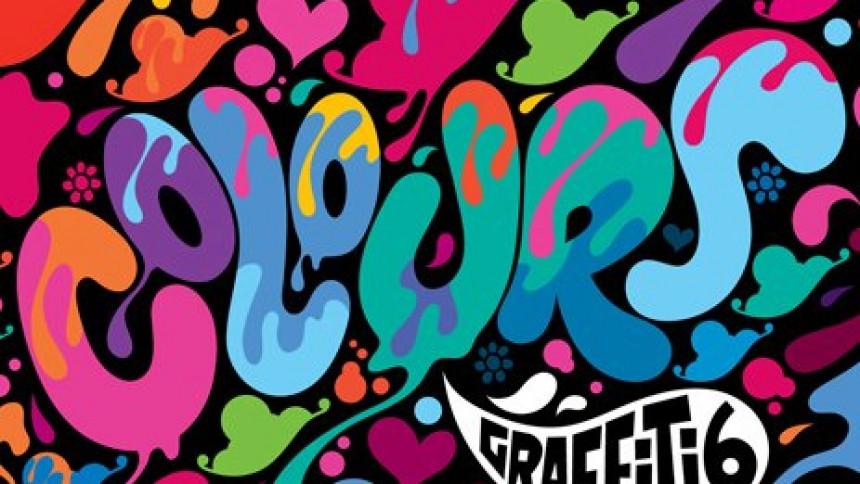 Graffiti 6 kommer til Danmark i januar