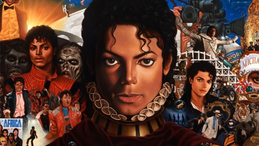 Ny single fra Michael Jackson
