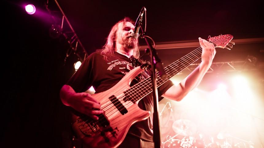 Macabre : Aalborg Metal Festival 2010