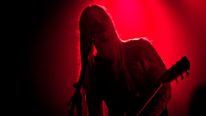 Stuck Mojo : Aalborg Metal Festival 2010