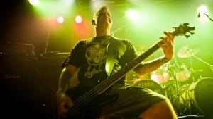 Illdisposed Aalborg Metal Festival 061110