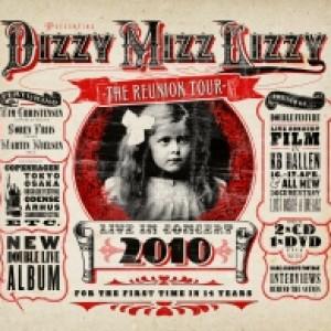 Dizzy Mizz Lizzy: Live In Concert 2010