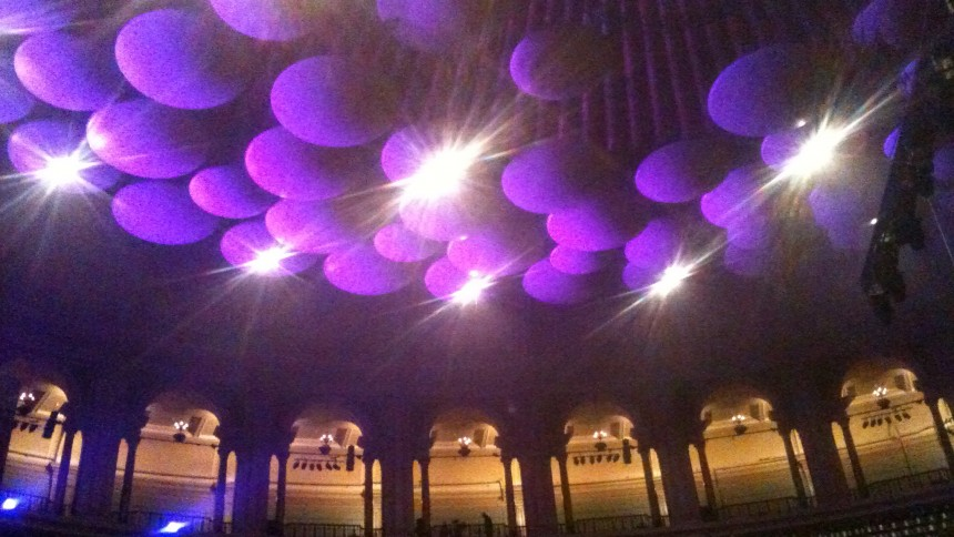 Imogen Heap: Love The Earth Concert, Royal Albert Hall, London