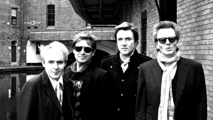 Duran Duran udsender album til december