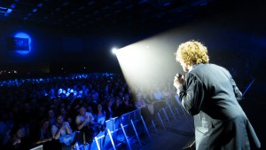Simply Red - Arena Odense - 11.11.2010