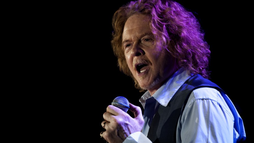 Simply Red: Arena Fyn, Odense
