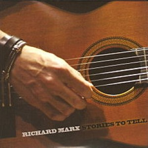 Richard Marx: Stories To Tell