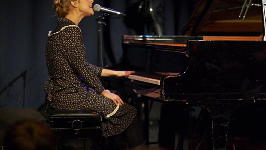 Agnes Obel: Jazzhouse, København