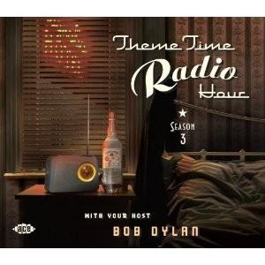 Div. Kunstnere: Theme Time Radio Hour - Season 3