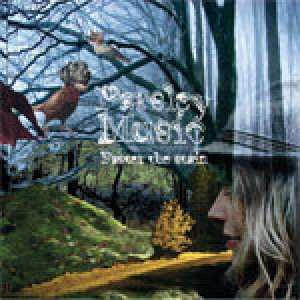 Cecilie Svendsen / Parsley Music: Faster The Stain