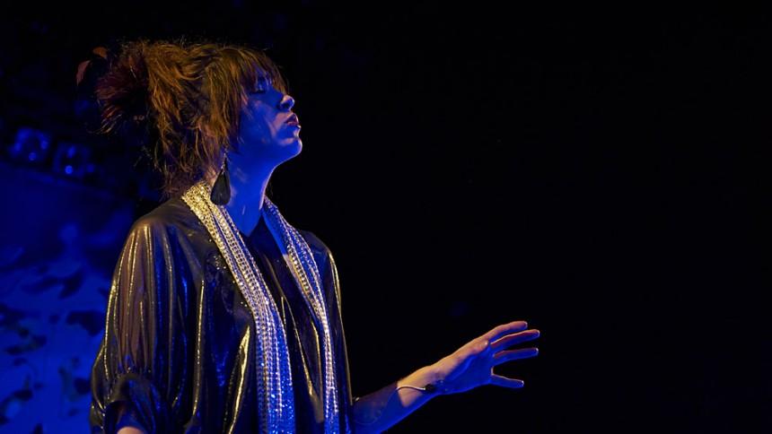 Imogen Heap giver dansk koncert med stjerneproducer