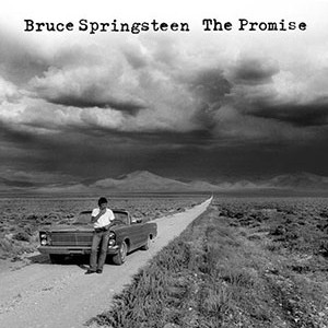 Bruce Springsteen: The Promise: The Lost Sessions: Darkness On the Edge Of Town