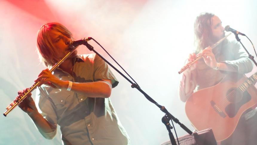 Midlake og John Grant: VoxHall, Århus