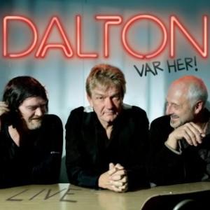 Dalton: Dalton Var Her!