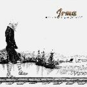 Irma: Blank is - Sånger av Joni Mitchell