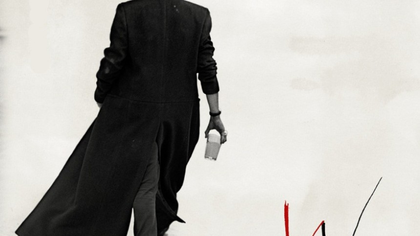 Keith Richards samler solomaterialet
