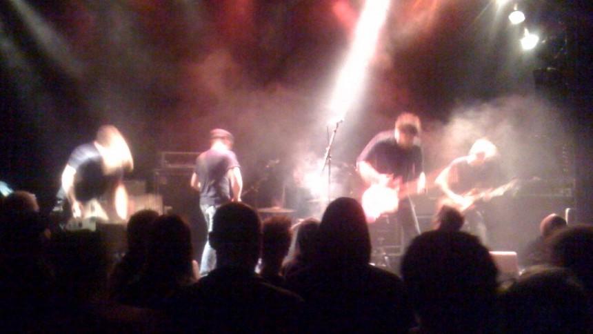 Mimas-turnédagbog, del 1
