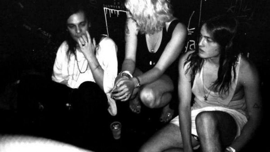 Salem giver koncert på Dunkel Bar