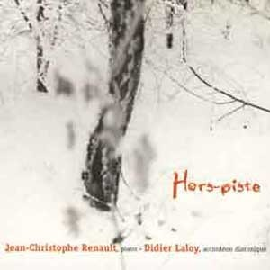 Jean-Christophe Renault / Didier Laloy: Hors-Piste