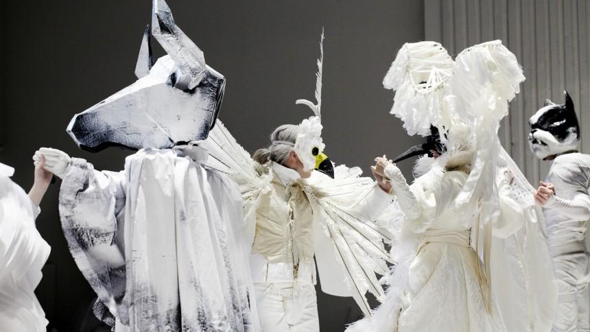 Diverse kunstnere: Romeo og Julie, Århus Teater