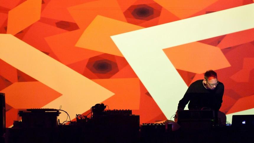 Dansk elektronisk musik til Berlin