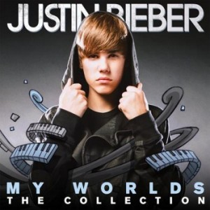 Justin Bieber: My Worlds - The Collection
