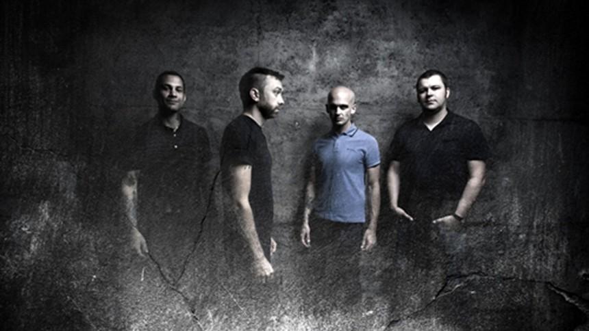 Rise Against spiller i Danmark