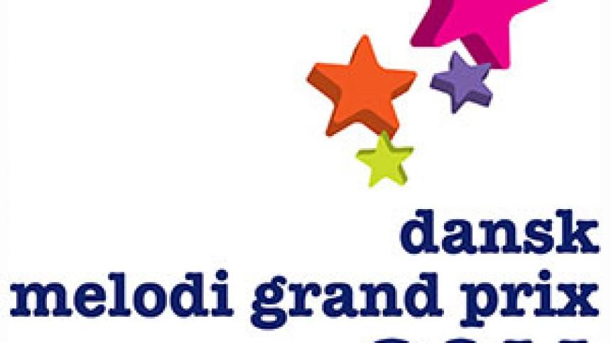 Melodi Grand Prix for børn og voksne samme sted