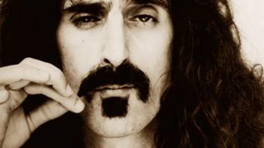 I dag kunne Frank Zappa have fyldt 70