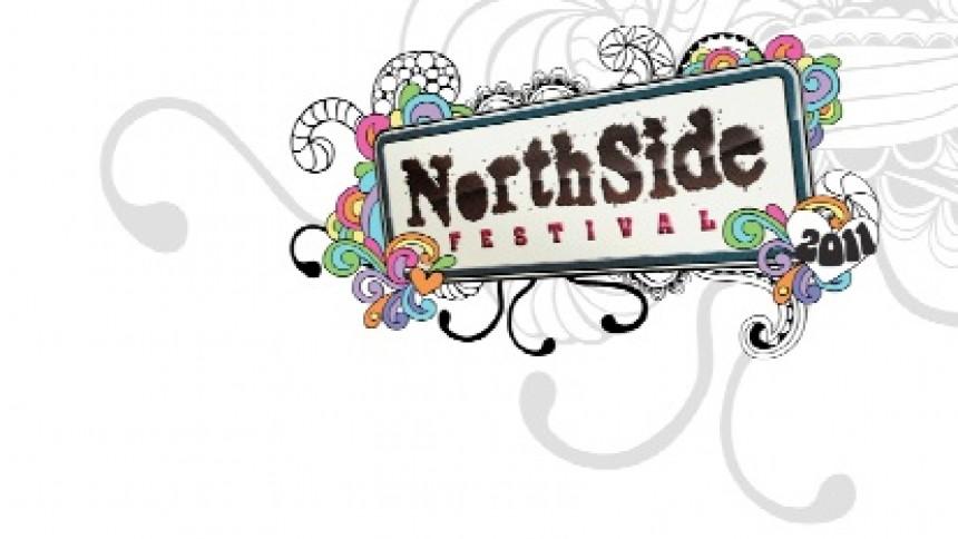NorthSide Festival samarbejder med byens kreative