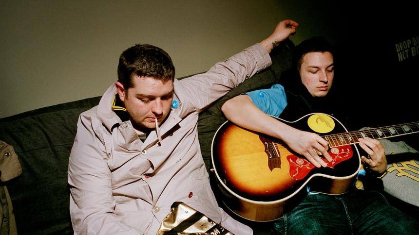 Engelske musikere laver støttealbum