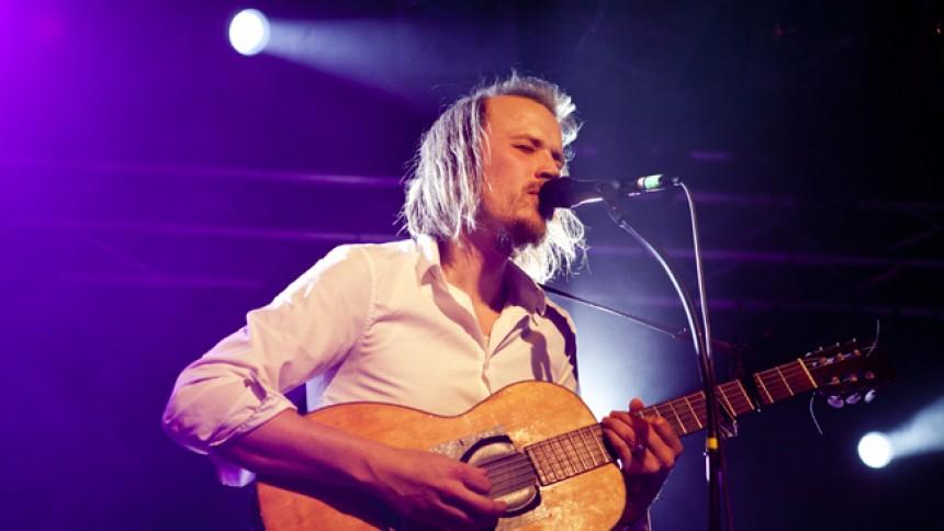 Christian Kjellvander til Jazzhouse