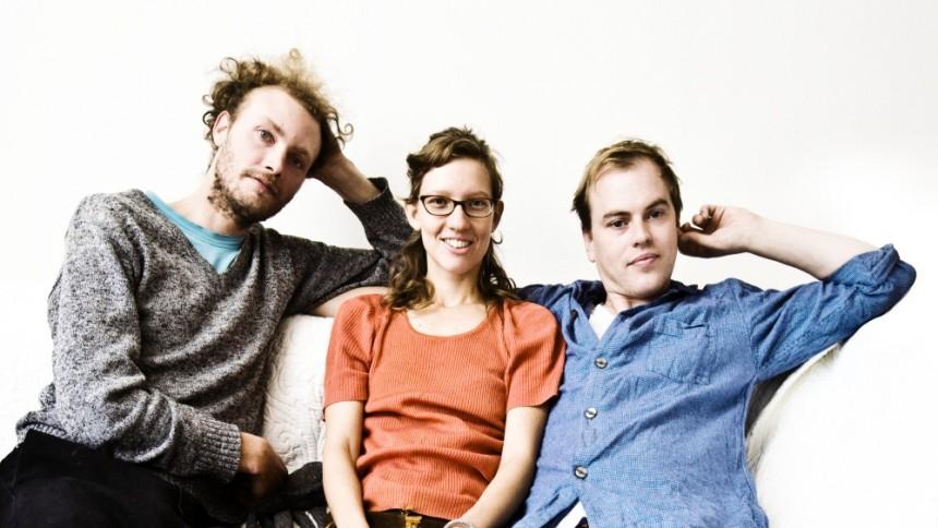 Thulebasen til Copenhagen Jazz Festival