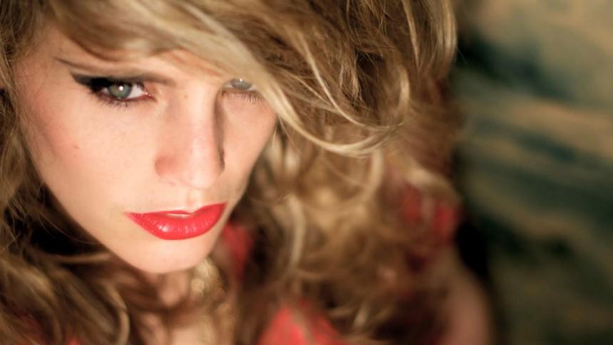 Anna Calvi - Dramatisk romantik
