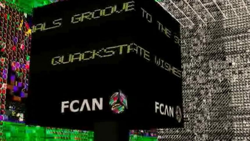 Mixtape: FCAN