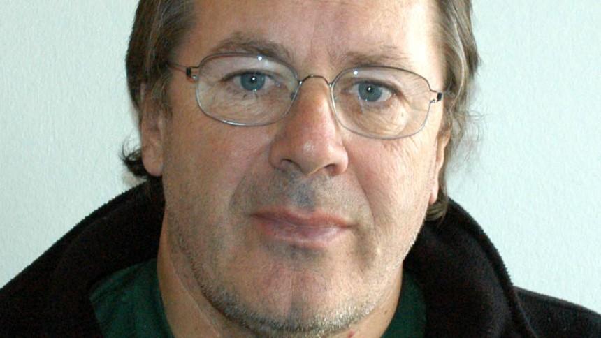 Leif Skov får international hæderspris