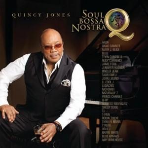 Quincy Jones: Soul Bossa Nostra