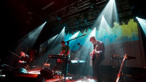 Musik Aarhus Festival - Line-up: Men Among Animals + Kings Light Infantry + I Will Furnish Your Sund