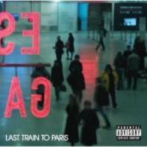 Diddy Dirty Money: Last Train To Paris