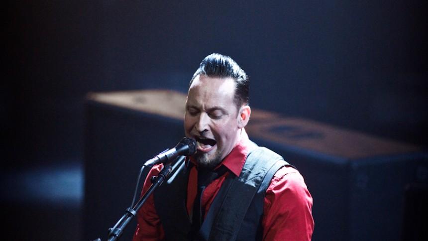 Volbeat til Skive