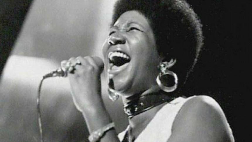 Aretha Franklin-dokumentar udgives – 46 år efter indspilningen