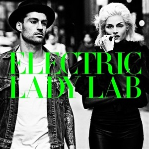 Electric Lady Lab: Flash!