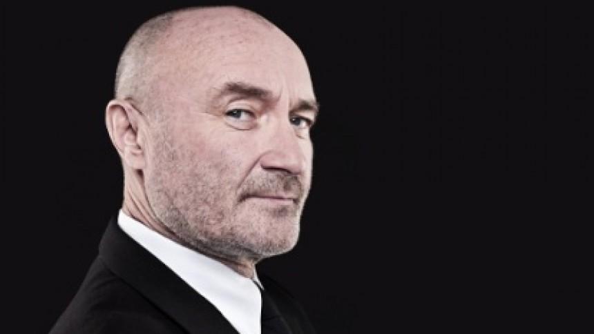 Phil Collins fylder 60