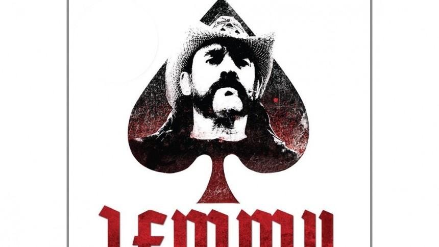 Dokumentar om Lemmy udkommer på dansk dvd