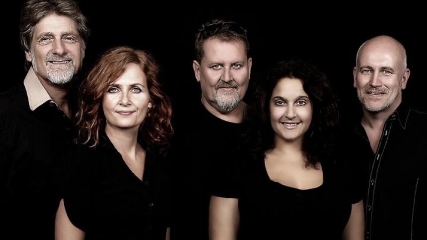 Kendte danske kunstnere danner nyt band