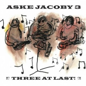 Aske Jacoby Trio: Three At Last