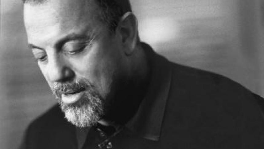 Billy Joel rygtes til Skanderborg