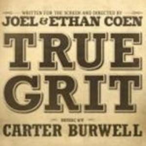 Carter Burwell: True Grit