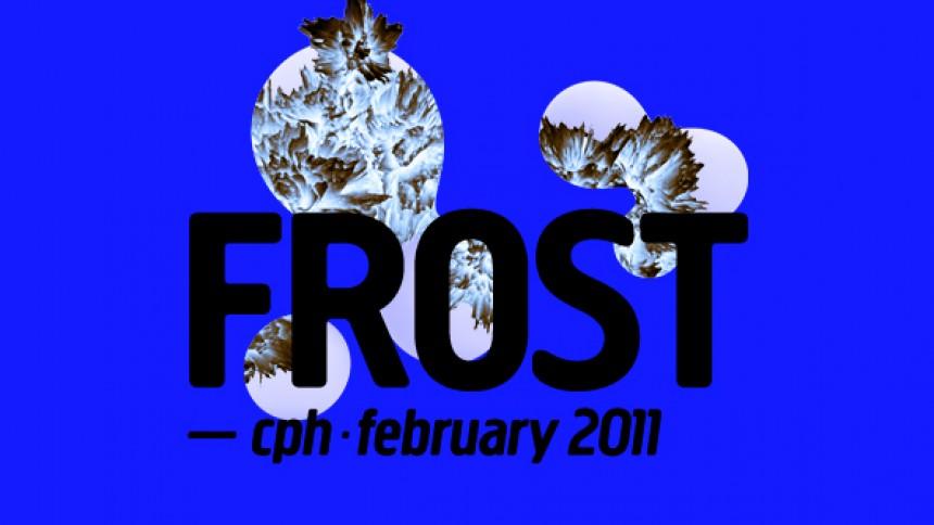Frost Festival varmer dine ører